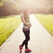 jak dojść do formy po porodzie